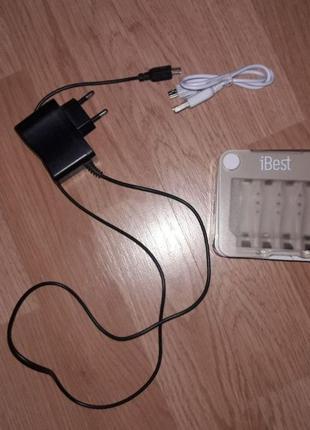 Уникальное портативное зарядное устройство iBest CS10