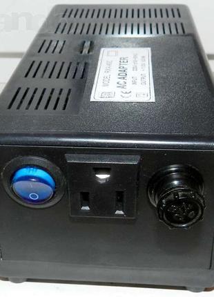Преобразователь 220-110в, 500Вт конвертер, адаптер