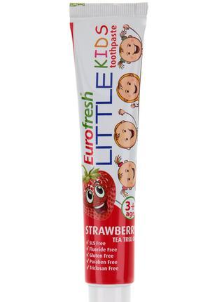 Зубна паста Little Kids 50ml