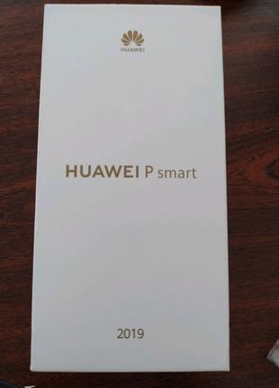 Смартфон Huawei P Smart 2019 POT-LX1