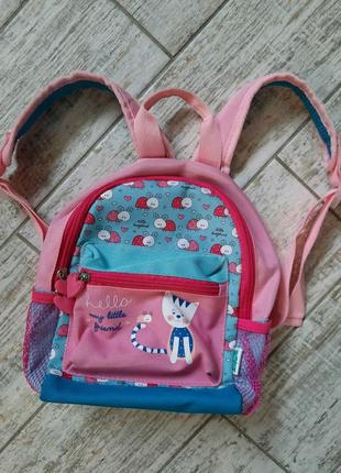 Детский дошкольный рюкзак фирмы Kate