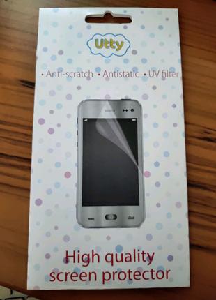 Защитная пленка HTC Desire 326