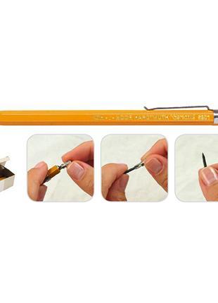 Цанговый карандаш на грифель 2 мм
