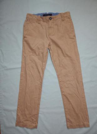 Джинсы штаны брюки на мальчика 14 лет tommy hilfiger оригинал