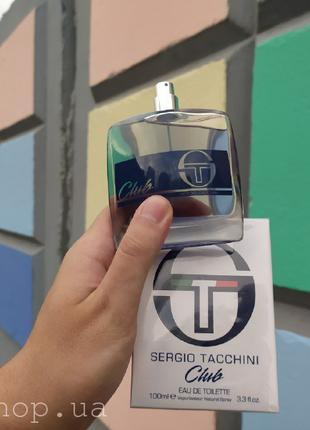 Club Sergio Tacchini