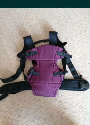 Кенгуру рюкзак, рюкзак переноска, эрго рюкзак