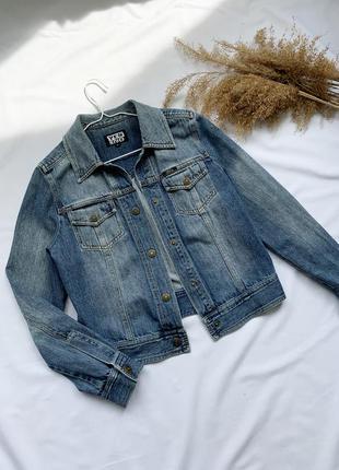 Джинсовая куртка, джинсова куртка, куртка, пиджак, піджак, джи...