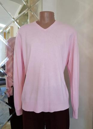 Свитшот кофта красивого розового цвета