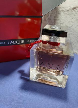 Парфюмированная вода lalique le parfum, пробник 5 мл