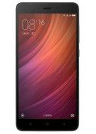 Смартфон Смартфон Xiaomi Redmi Note 4 3/64GB Black