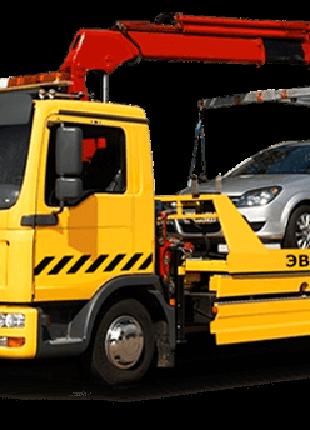 Перевозка внедорожников, микроавтобусов, бусов Услуги эвакуатора