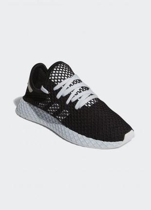Кроссовки adidas originals deerupt runner ee5778
