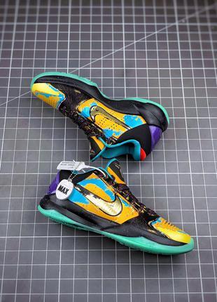 "Баскетбольные кроссовки Nike Zoom Kobe 5 ""Prelude"""