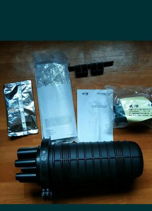Муфта для оптоволокна FOSC-400A4-S08-1-NNN-UA01