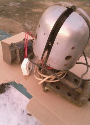 Электроколодка