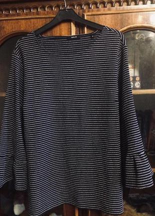 Стильная кофточка,свитшот,блузка от opus