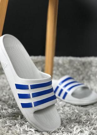 Сланцы, тапочки adidas