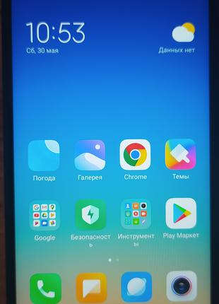 Xiaomi Redmi 5 Global Version Black + Чехол-книжка