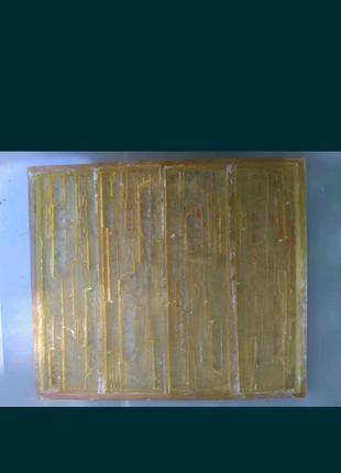 Плитка гипсовая. Камень декоративный. Полиуретановые формы.