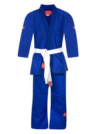 Продам детское кимоно для дзюдо, айкидо, джиу-джитсу, хортинга