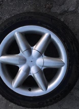 Диски Peugeot Citroen R16 4-108 ( Пежо, Ситроен, Форд Сиерра ) 5