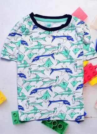Футболка для мальчика, футболка для хлопчика