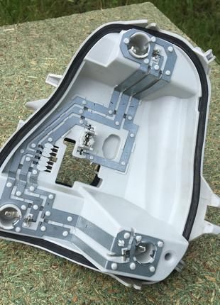 Плата заднего фонаря VW Polo Sedan (c 2011г.) 6RU945257B Оригинал