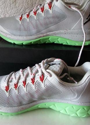 Мужские кроссовки jordan flight runner 2  оригинал р 42,5