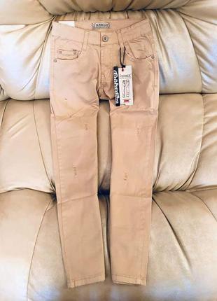 Акция. штаны брюки для мальчика. венгрия