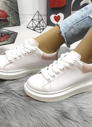 Супер стильные кроссовки dino albat. хит продаж!