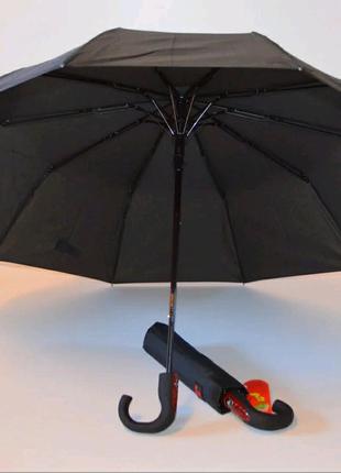 Усиленный зонт полуавтомат Венгрия Bellissimo