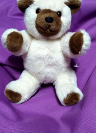Винтажный шарнирный медведь ревун