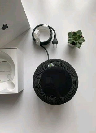 NEW Apple HomePod Space/White