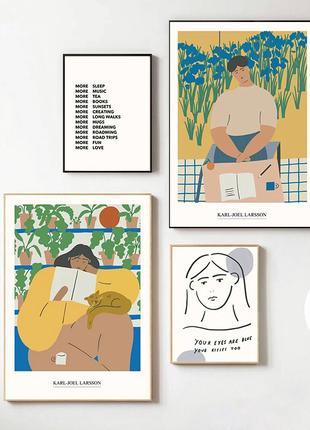 Картина/Постер на стену