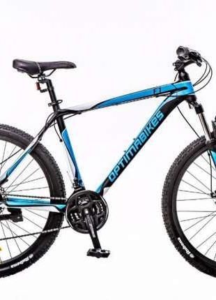 Велосипед Optimabikes ( optima) идеальное состояние.