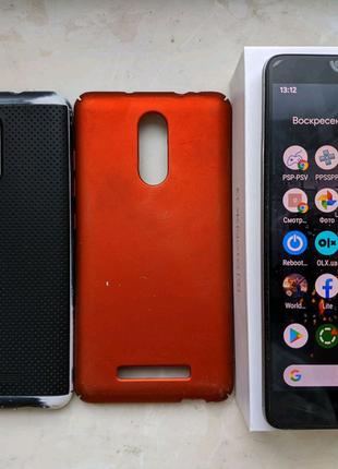 Продам Xiaomi redmi note 3 pro 2/16