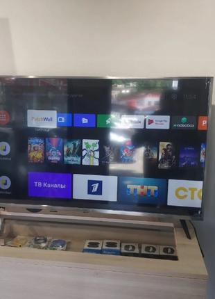 """Телевизор LED Xiaomi Mi TV 4S 43"""" (108 см) новый"""
