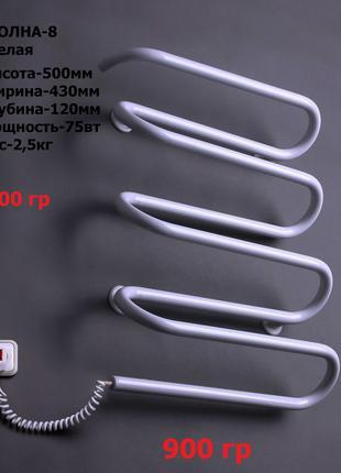 Электрический полотенцесушитель  ЭЛНА