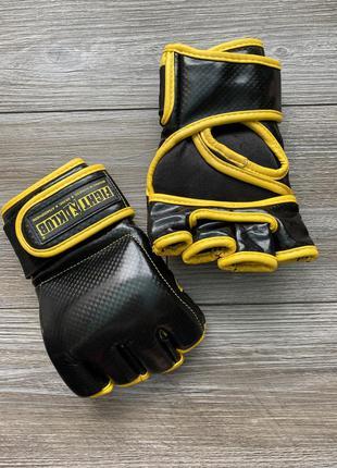 Перчатки для единоборств fight klub m