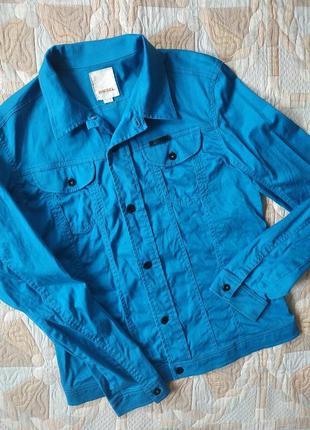 Куртка джинсовая diesel  р. xl