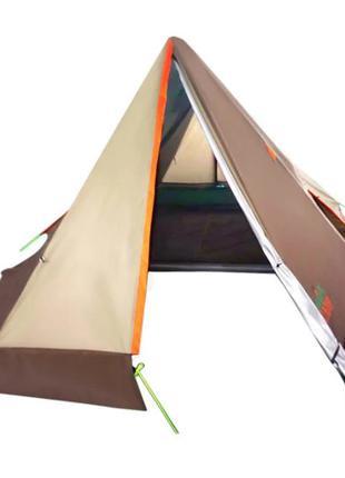Палатка 5-ти местная Green Camp GC001
