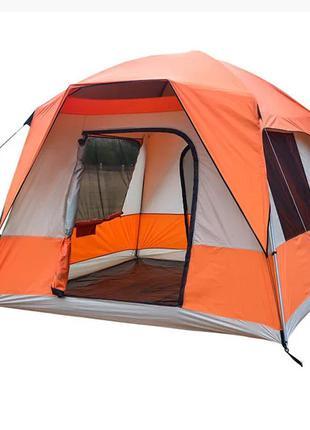 Палатка 6-ти местная Green camp 10
