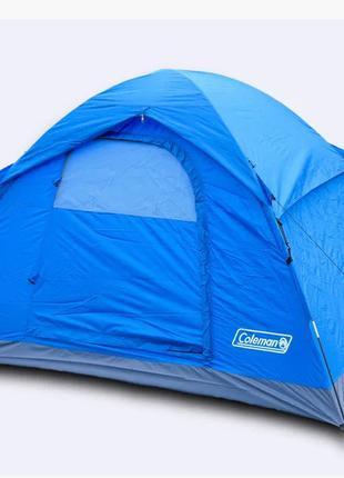 Палатка 2-х месная Coleman 1503
