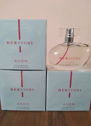 Парфумна вода Avon Her Story,50мл
