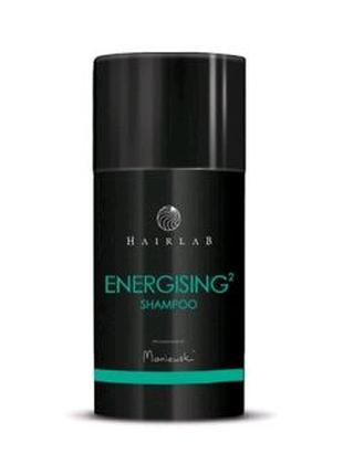 Укрепляющий шампунь для волос/мини