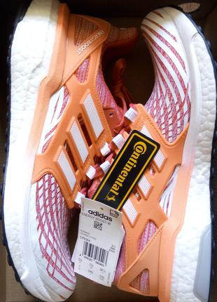 ОРИГИНАЛ Adidas energy boost кроссовки женские р.37-38