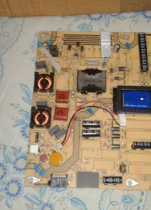 Telefunken  TE39182NN22FC50 UD-LED на запчасти (210)