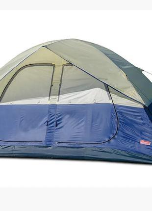 Палатка 6 - ти местная Coleman 1500