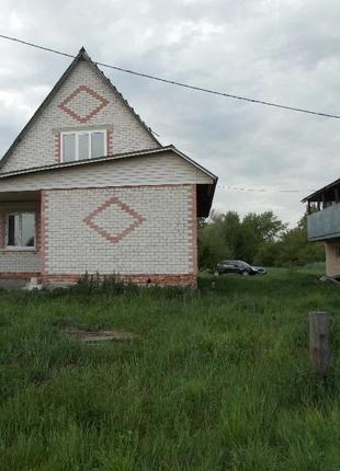 Дом, гараж, 2 участка 17+15=32сот. Количевка. Отличное место!