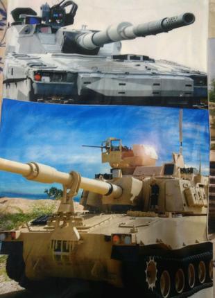 Наволочка для подушки для настоящих танкистов world of tanks